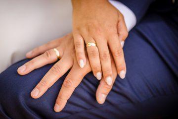 sesja narzeczeńska od fotografa ślubnego